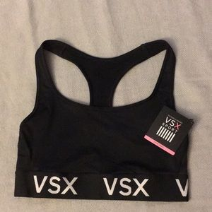 Victoria's Secret Player bra